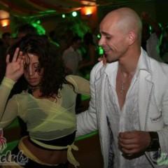 Carnaval de Salsa Jose i Iza Torres 2007