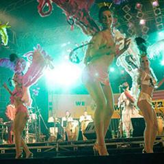 Carnaval De Salsa - Wrocław 2004
