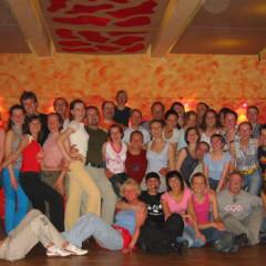 Salsa Triples 2004