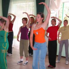 Szteklin młodzież 2004