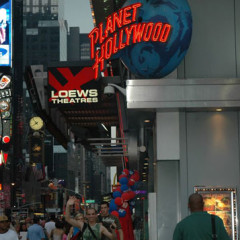 Nowy Jork 2005