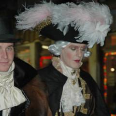 Karnawał - Wenecja 2006