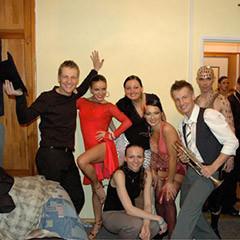 Show Gwiazd Stalowa Wola 2008