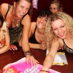 Paris Salsa Festival 2008