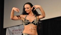 Pokazy Tańca Brzucha 2009