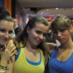 Premiera filmu Kochaj i Tańcz w Gdyni