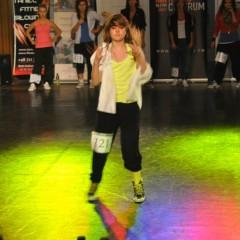 Otwarte Mistrzostwa Polski Street i Tance w Parach 2009