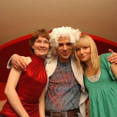 Mikolajki na Dance Avenue-2010