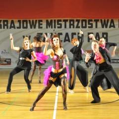 Krajowe Mistrzostwa Polski IDO 2011-04-04