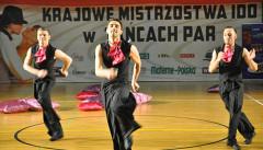 Krajowe Mistrzostwa Polski IDO