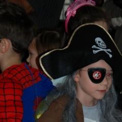 Bal Karnawałowy dla dzieci 2012