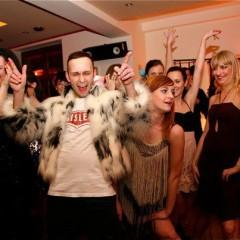 Ostatki w Dance Avenue 2012