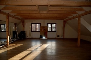 Sala 4 - Gdańska Napoleonka - lokal do wynajęcia Dance Avenue