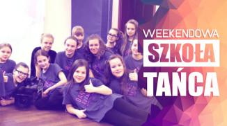 Weekendowa Szkoła Tańca