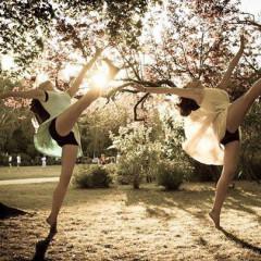 Taniec współczesny - kurs tańca