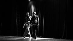 3 x Noir Danse