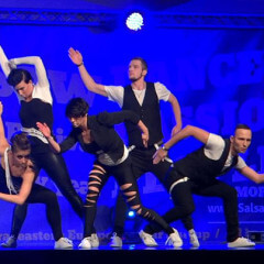 Dance Avenue Performance Team
