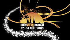 Ryga Salsa Festival