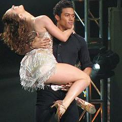 Salsa Pary - kurs tańca w Dance Avenue