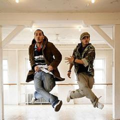 Street dance - kurs tańca solo dla wszystkich w szkole tańca Dance Avenue