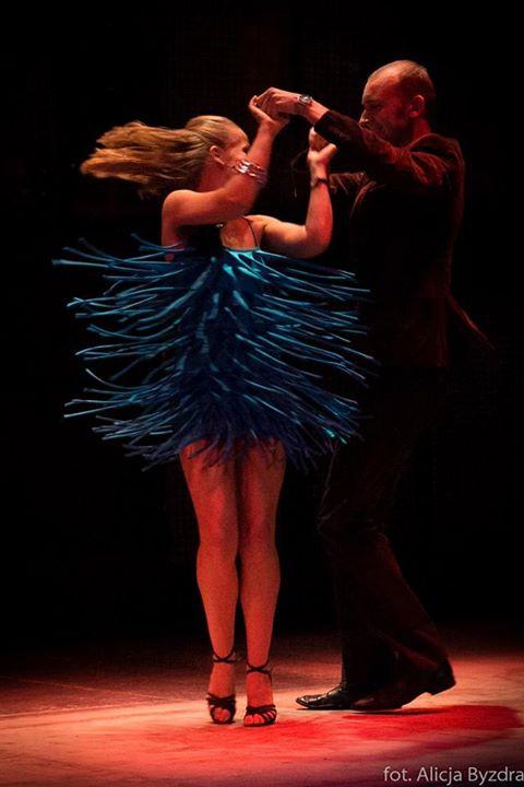 Taniec Towarzyski kurs tańca