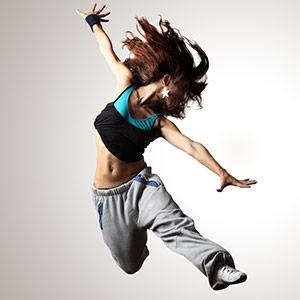 Taniec współczesny, Jazz kurs tańca w szkole tańca Dance Avenue