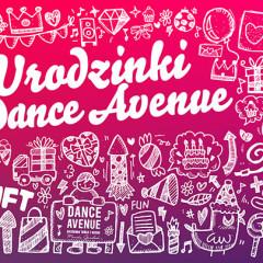 Urodzinki z Dance Avenue