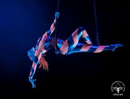 Akrobatyczny Teatr Tańca Mira-Art - Magic Malbork 2014