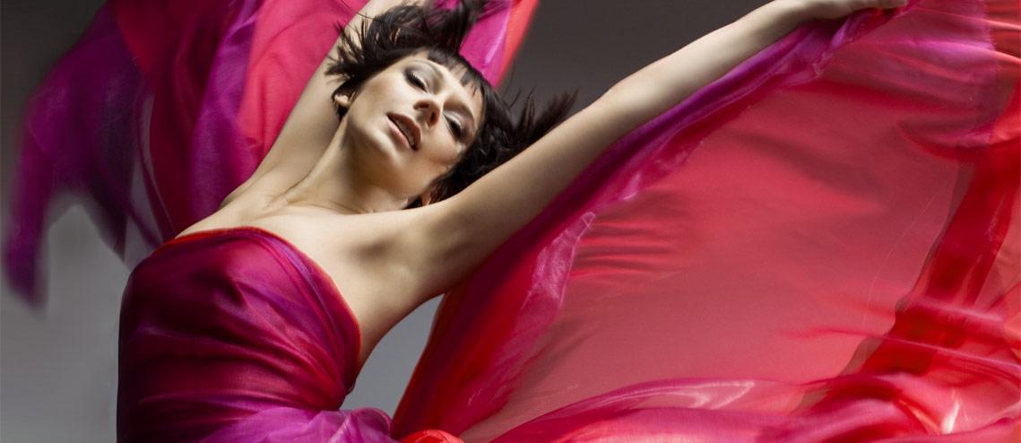Monika Grzelak O Dance Avneue