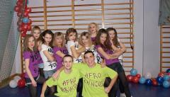 Festiwal Tańca Nowoczesnego