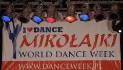 Dance Avenue na World Dance Week