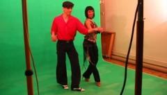 Multimedialna Szkoła Tańca 2004