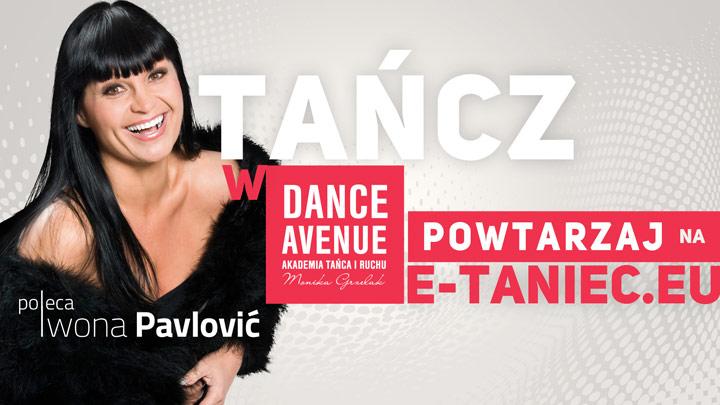 e-taniec.eu portal taneczny