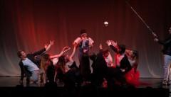 W Klubie Studenckim Żak świętowaliśmy 20 lecie artystyczne Moniki Grzelak