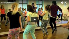 Zobacz jak tańczą nasze dzieci