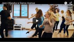 Jazz i Klasyka w Dance Avenue