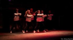Formacja Street Dance