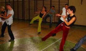 Sztum 2003 Formacja The Salsa Kings