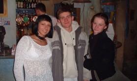 Walentynki w Manana 2002